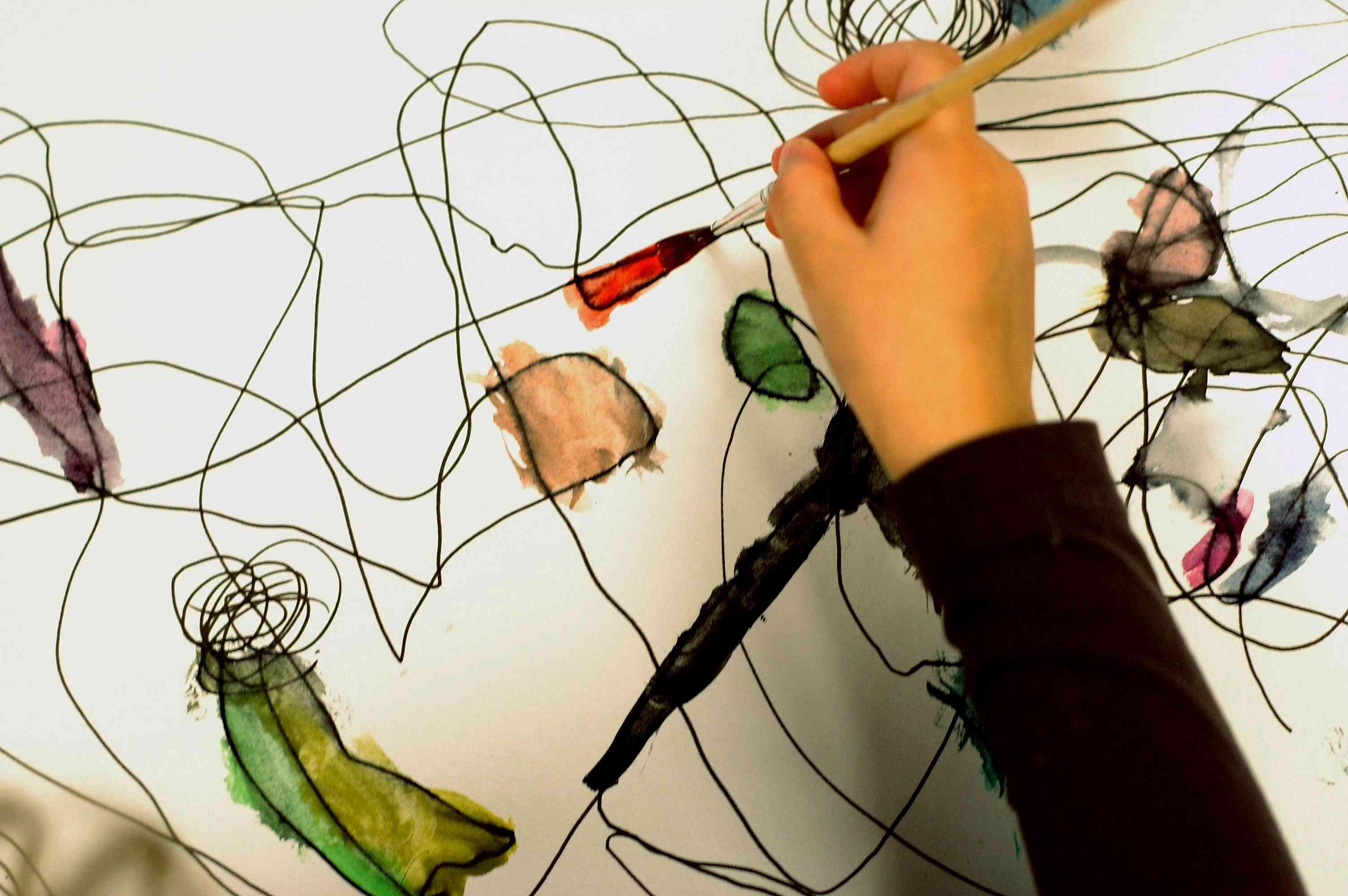 Arte Terapia, la vía creativa hacia una vida sana